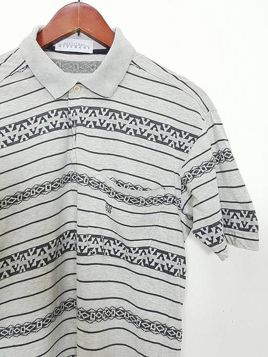 Givenchy MADE IN ITALY GIVENCHY Aztec Polo Size US M / EU 48-50 / 2