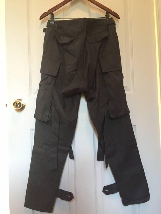 Julius Wool Paratroopers Size US 32 / EU 48 - 2