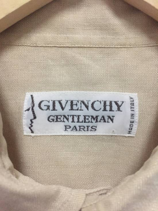Givenchy Rare Design Givenchy Shirt Made In Italy Size US M / EU 48-50 / 2 - 3