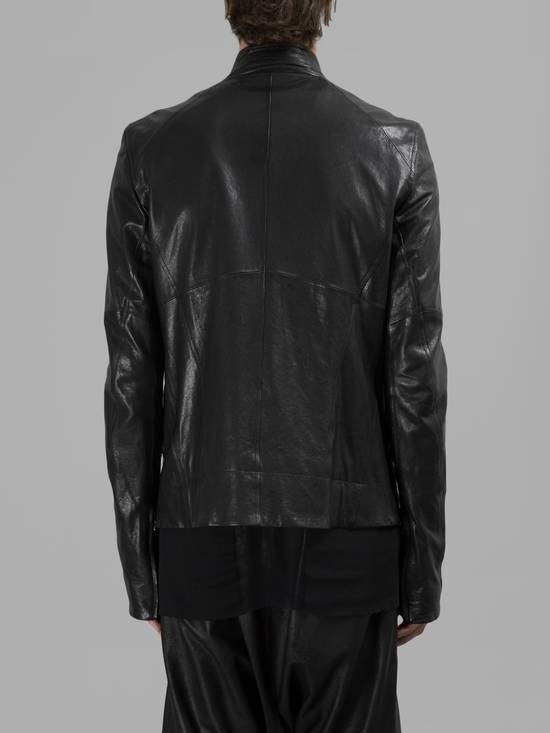Julius JULIUS_7 Leather Jacket Size 1, EU 44-46, US XS_S Size US S / EU 44-46 / 1 - 3