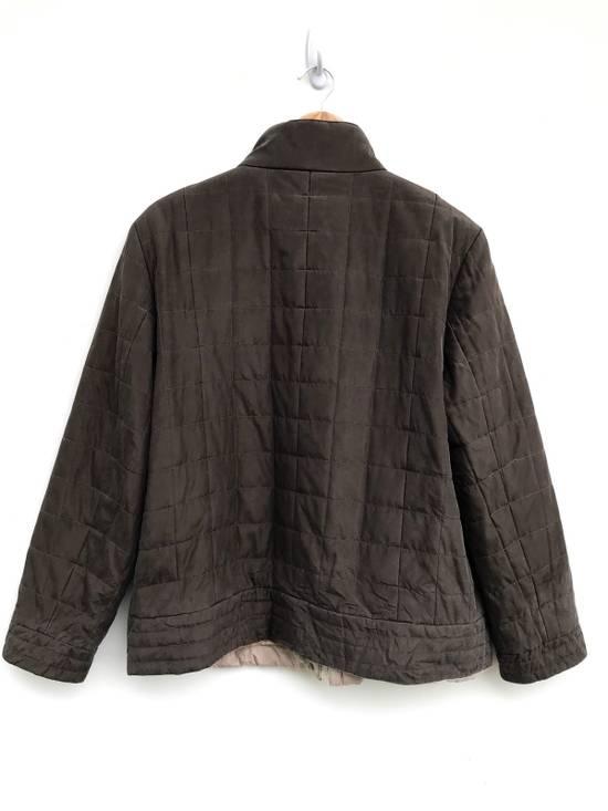 Balmain Balmain Paris Quilted Zipper Jacket Size US S / EU 44-46 / 1 - 1