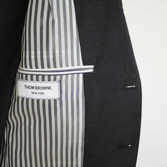 Thom Browne Thom Browne Classic Charcoal S Size 34S - 1