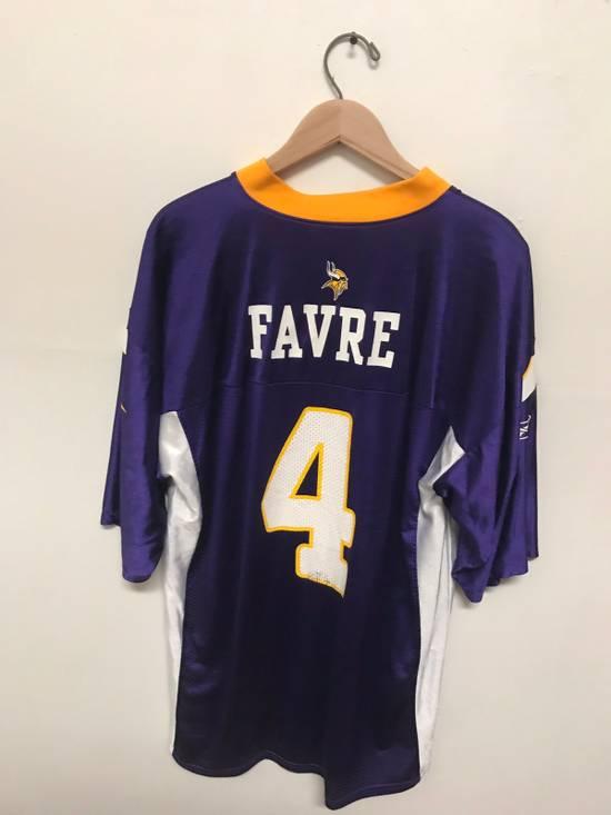 finest selection 3e00b 838e3 Brett Favre Minnesota Vikings jersey nfl large