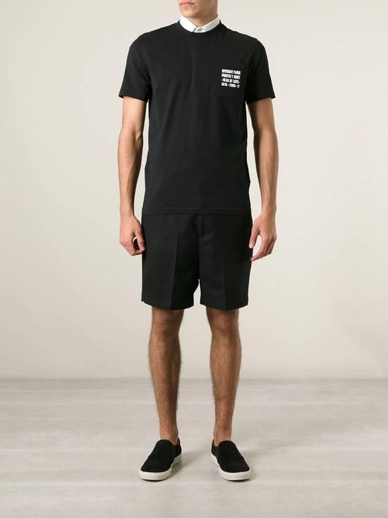 "Givenchy ""War of Love"" Pocket T-shirt Size US S / EU 44-46 / 1 - 3"