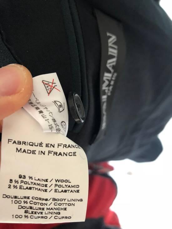 Balmain Balmain Navy Blazer Similar to Kanye Size US M / EU 48-50 / 2 - 4