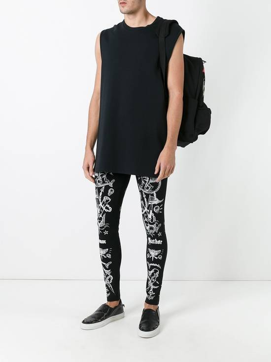 Givenchy GIVENCHY tattoo print leggings (BN) Size US 34 / EU 50 - 1