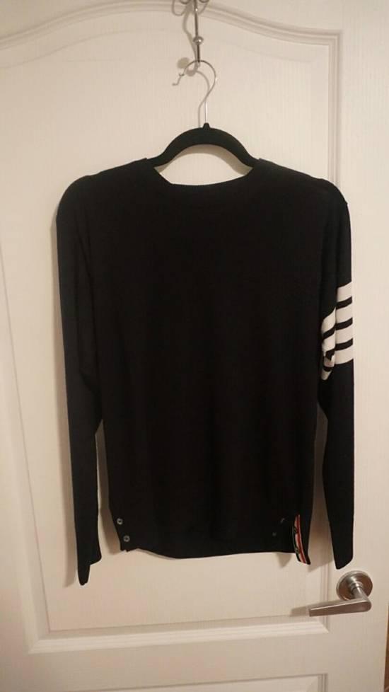 Thom Browne Thom Browne Knit Sweater size 2 Size US M / EU 48-50 / 2
