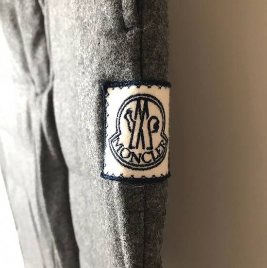Thom Browne THOM BROWNE X MONCLER GAMME BLEU DOWN SUITS Size 38R - 10