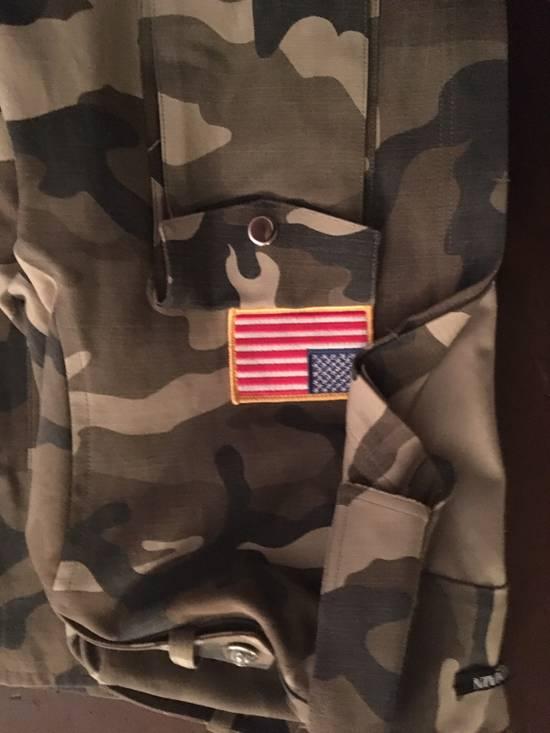 Balmain Balmain Camo Jacket (Size 39) Size US L / EU 52-54 / 3 - 8