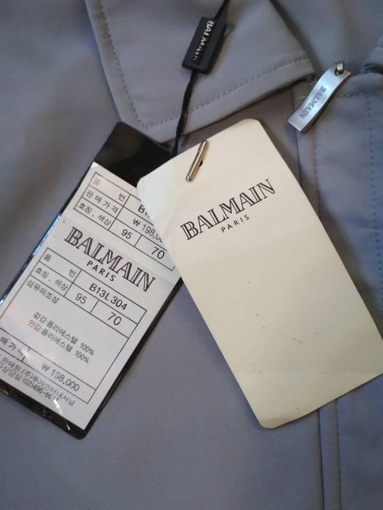 Balmain BALMAIN ZIPPER JACKET MONOGRAM Size US M / EU 48-50 / 2 - 2