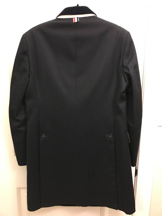 Thom Browne Long Coat Size US M / EU 48-50 / 2 - 1