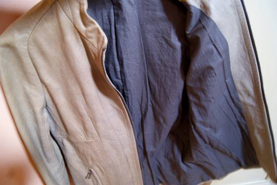 Julius Goatskin leather jacket Size US XS / EU 42 / 0 - 2