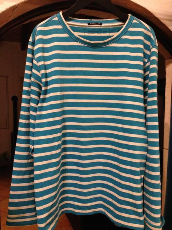 Balmain Balmain long sleeve t shirt designed from Christophe Decarnin NEVER USED Size US M / EU 48-50 / 2 - 1