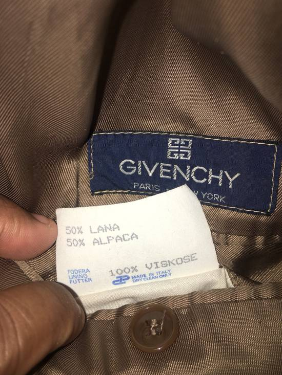 Givenchy Vintage Double Breasted Coat Size US S / EU 44-46 / 1 - 4