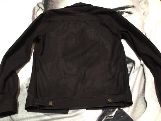 Givenchy Holy Mary Print Jacket Size US S / EU 44-46 / 1