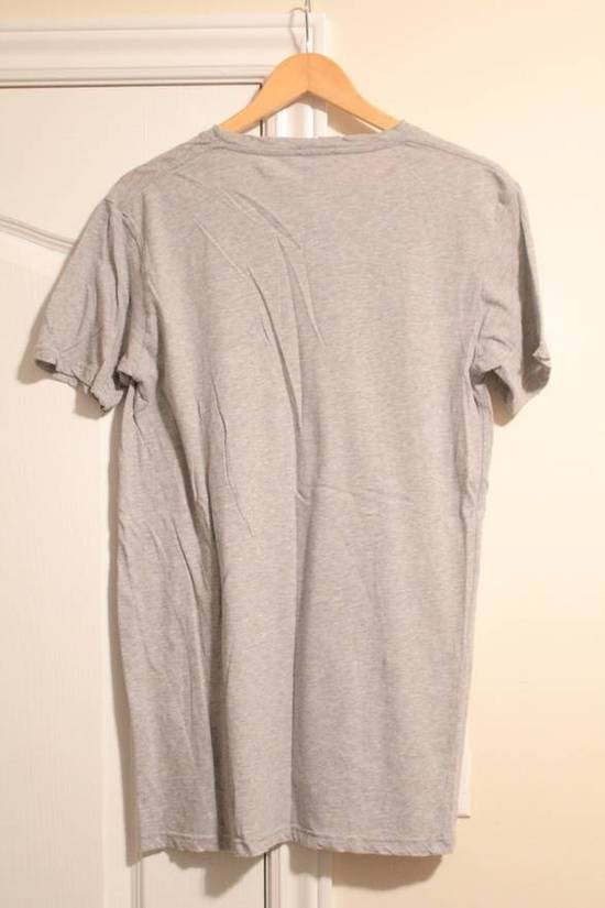 Balmain Rare 2013 Long T-Shirt Grey Made In France Size US S / EU 44-46 / 1 - 2