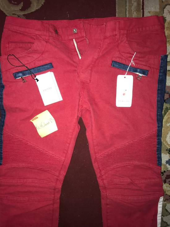 Balmain Balmain Jeans Size US 35 - 5