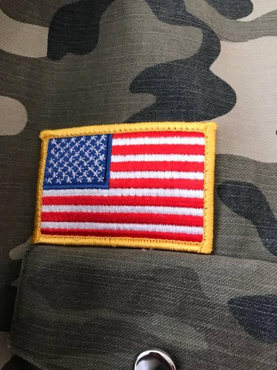 Balmain Military Camo Jacket . Size US M / EU 48-50 / 2 - 1