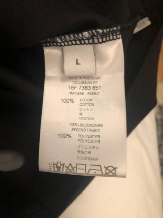 Givenchy Logo Print distressed cotton t shirt Size US L / EU 52-54 / 3 - 2