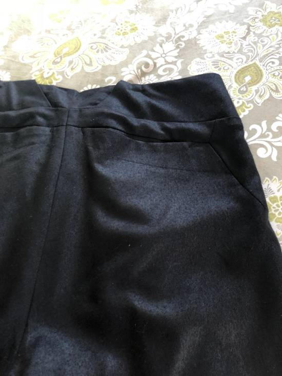 Julius Black Casual Pants Size US 34 / EU 50 - 2