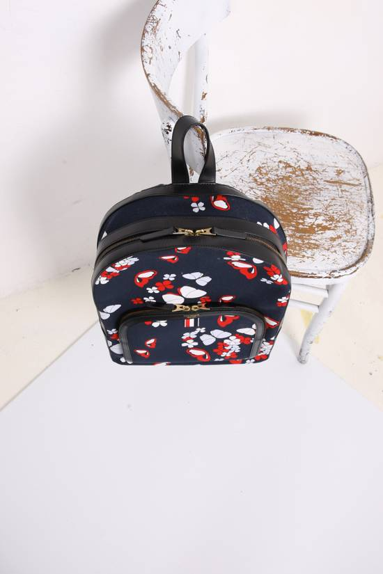 Thom Browne Floral backpack Size ONE SIZE - 3