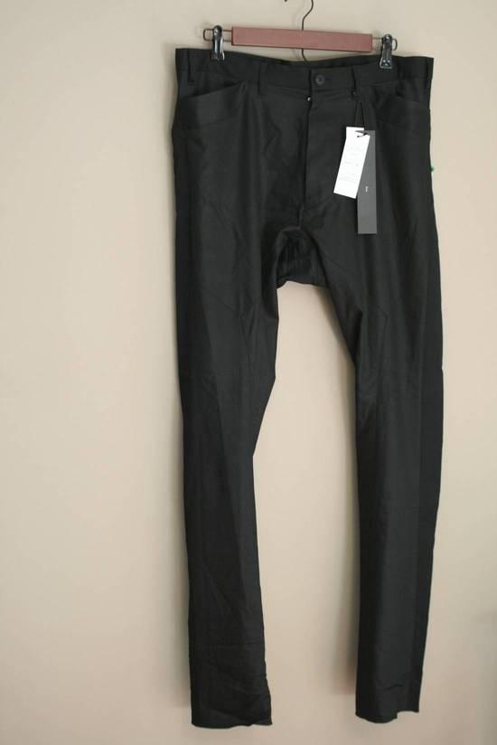 Julius SS15 3D Prism Trousers Size 4 Size US 34 / EU 50 - 11