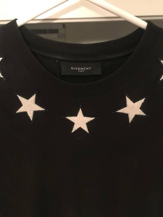 Givenchy Givenchy Stars Size US S / EU 44-46 / 1 - 1