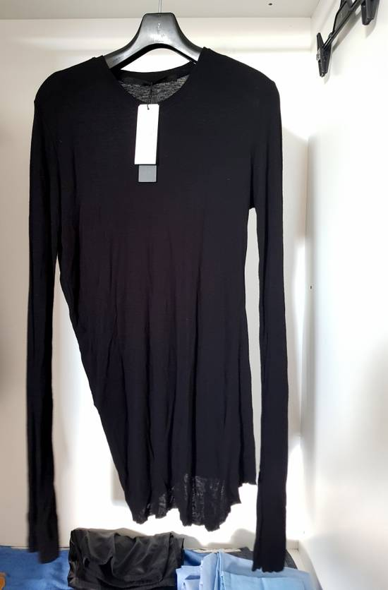 Julius BNWT long sleeve tee Size US M / EU 48-50 / 2 - 1