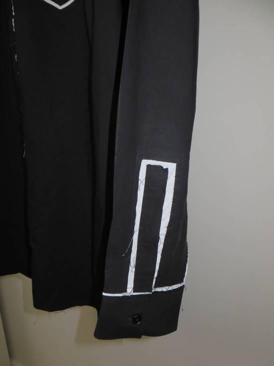 Givenchy Columbian fit deconstructed shirt Size US XS / EU 42 / 0 - 4