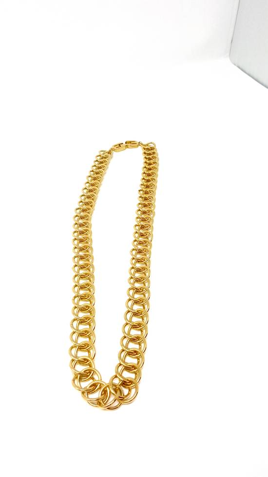 Givenchy Gold plated necklace Size ONE SIZE - 7