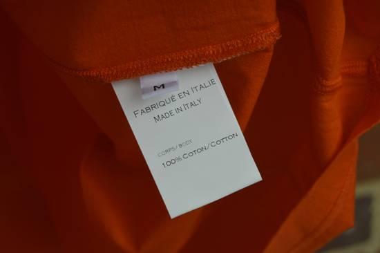 Balmain Orange Distressed T-shirt Size US M / EU 48-50 / 2 - 4