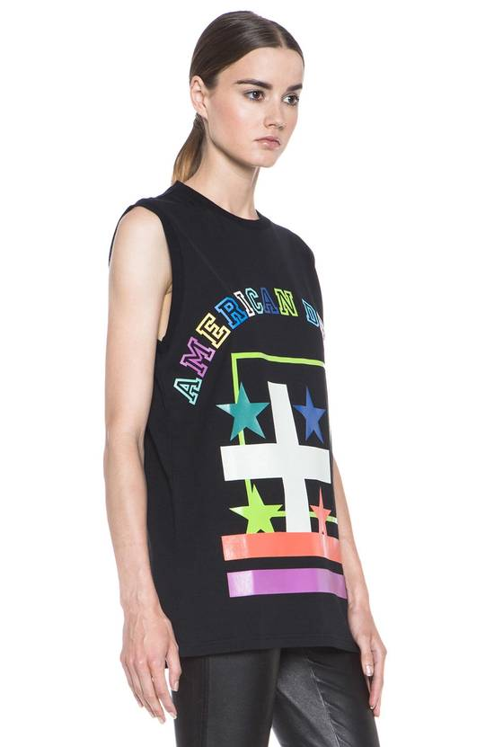 Givenchy Givenchy American Dream Print Rottweiler Bambi Star Tank Top Vest size XS Size US XS / EU 42 / 0 - 2