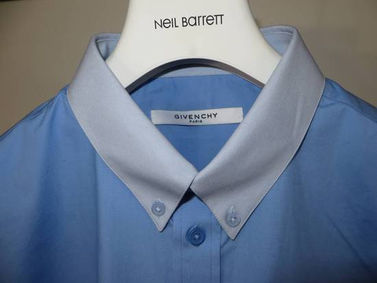 Givenchy Silk pocket shirt Size US L / EU 52-54 / 3 - 1