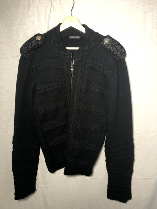 Balmain Balmain Officer Wool Jacket Sz M Size US M / EU 48-50 / 2 - 3