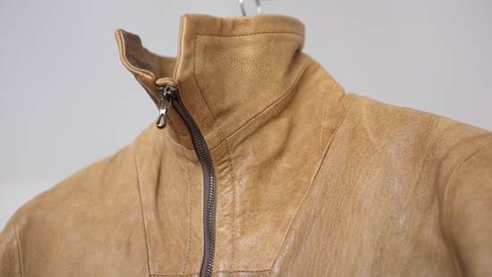 Julius Jutneck leather jacket Size US M / EU 48-50 / 2 - 5