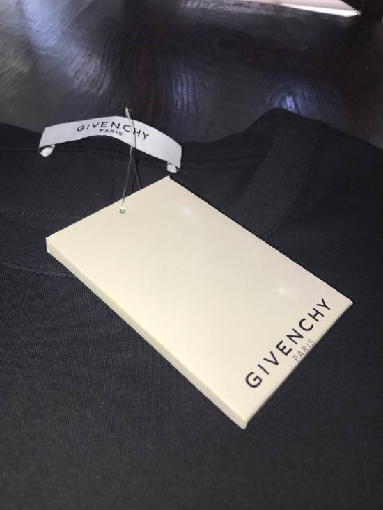 Givenchy Givenchy Rottweiler Fight T-shirt Size US L / EU 52-54 / 3 - 2
