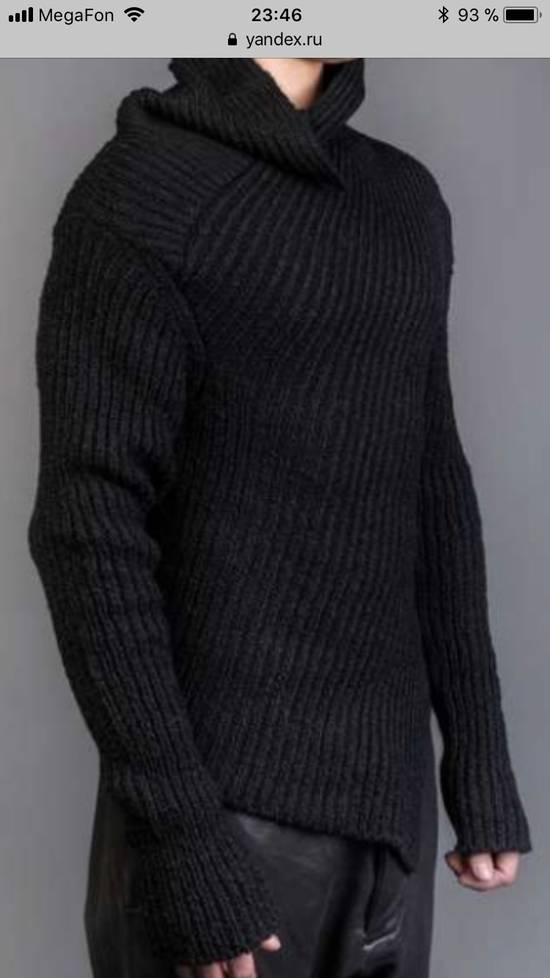 Julius Sweater Size US S / EU 44-46 / 1 - 4