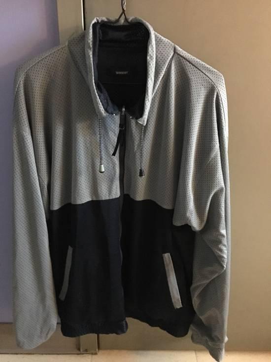 Givenchy Reversible Givenchy Mesh Jacket Size US M / EU 48-50 / 2