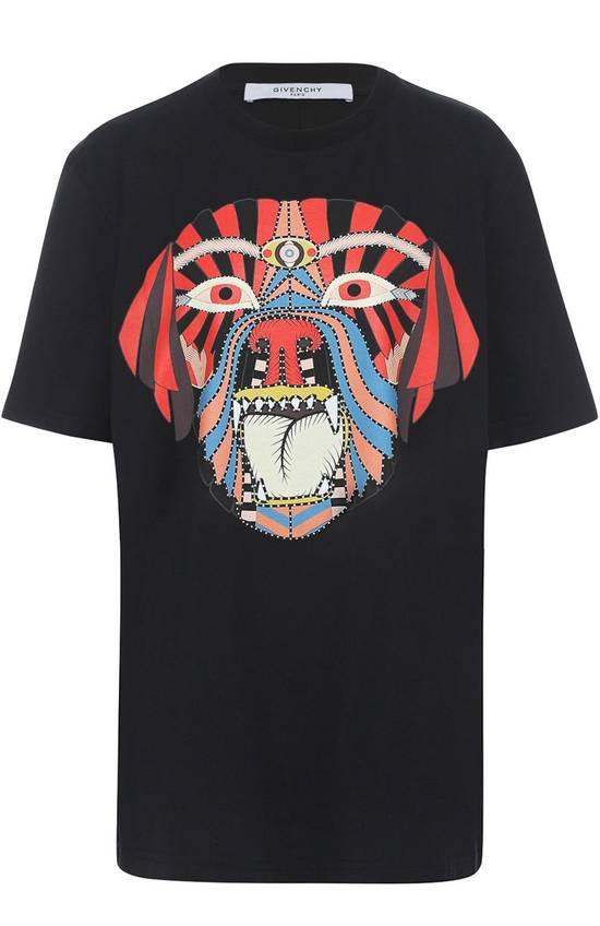 Givenchy Aztec Rottweiler Print T-shirt Size US XS / EU 42 / 0 - 1