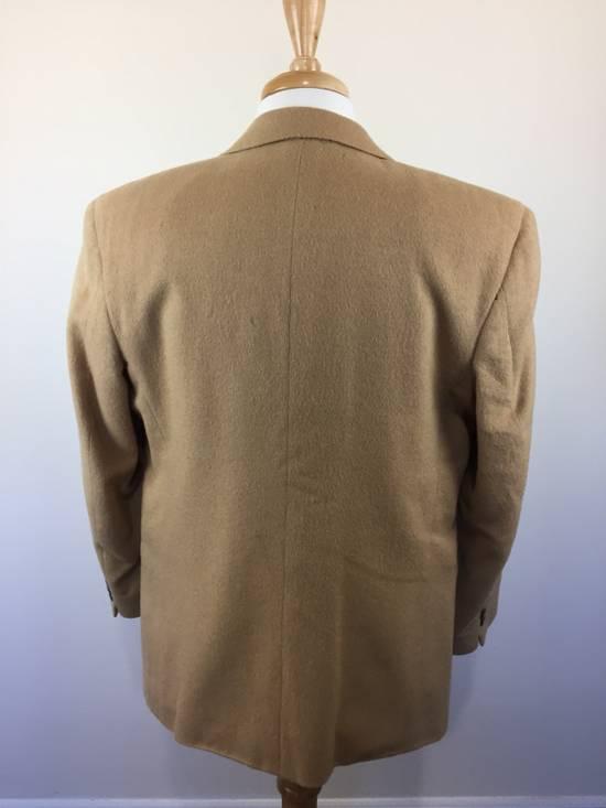 Balmain Distressed Boxy Wool Blazer Size US M / EU 48-50 / 2 - 4