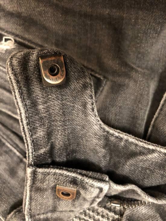 Balmain Balmain Biker Jeans (if Not Sold By Wednesday I Keep Them) Size US 28 / EU 44 - 5