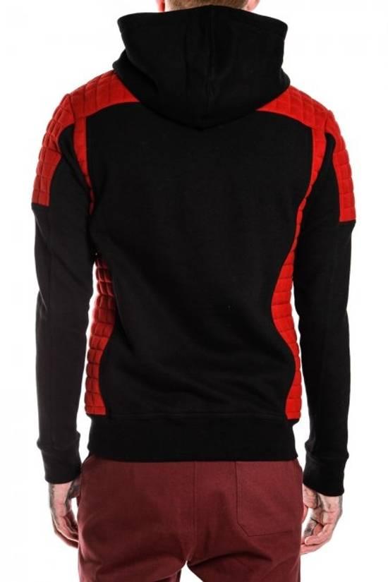 Balmain Quilted hoodie Size US XL / EU 56 / 4 - 6