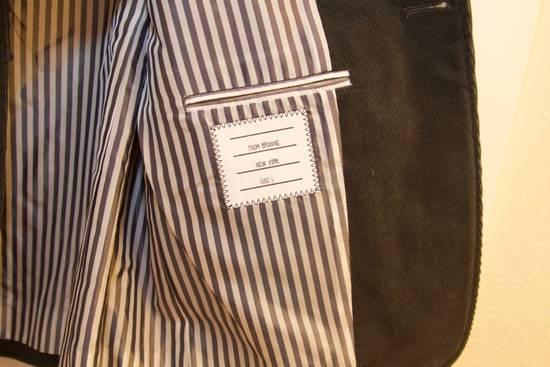 Thom Browne Thom Browne Corduroy Blazer 1 Size US S / EU 44-46 / 1 - 5