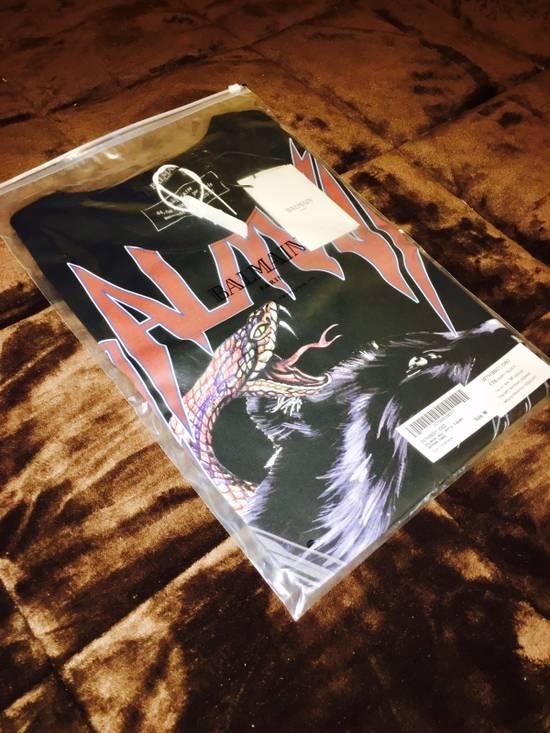 Balmain Balmain Animal Print T-Shirt Size US M / EU 48-50 / 2