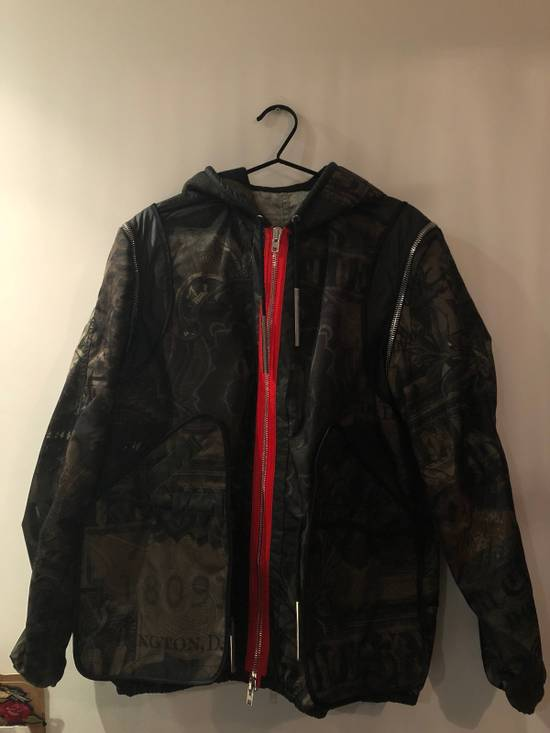 Givenchy Dollar Sign Jacket Size US XXS / EU 40