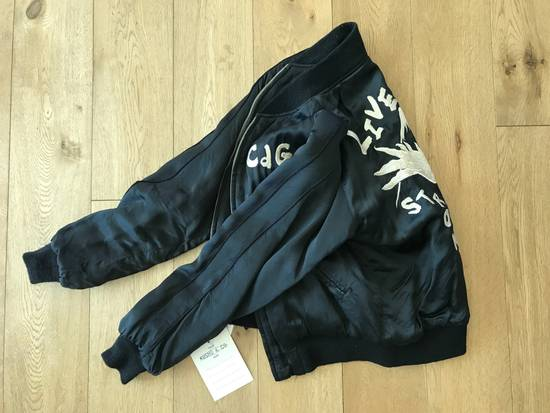 Comme des Garcons Comme des Garcons X Kosho & Co reversible souvenir jacket Size US L / EU 52-54 / 3 - 2