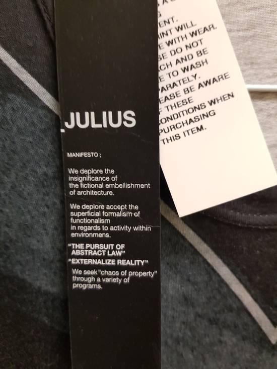 Julius Julius printed T shirt Size US M / EU 48-50 / 2 - 2