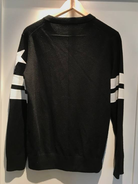 Givenchy Givenchy Black Cashmere Sweater Size US S / EU 44-46 / 1 - 1