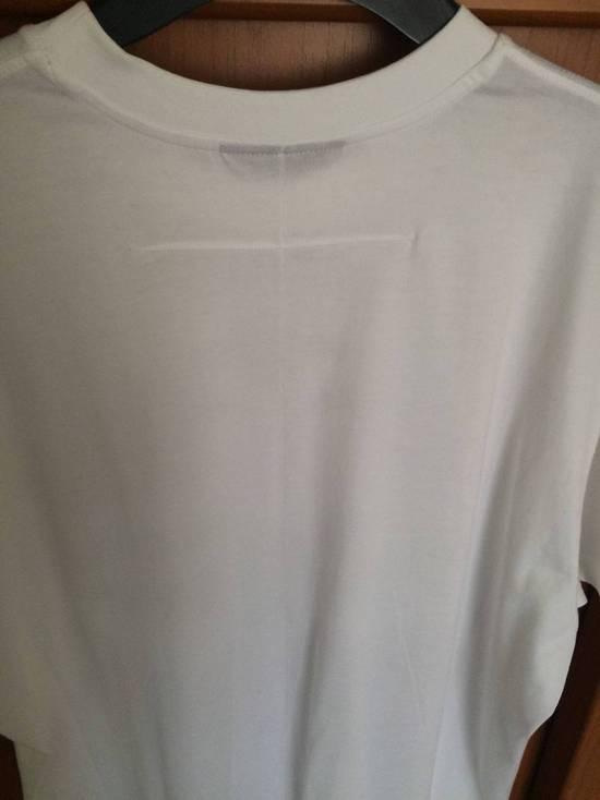 Givenchy Authentic Givenchy $490 Jesus Is Back White T-shirt Columbian Fit Size XXS Size US XXS / EU 40 - 2