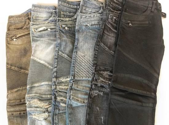 Balmain Balmain Denim Jeans Size US 30 / EU 46 - 6